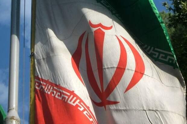 Сейсмологи зафиксировали землетрясение магнитудой 5,8 на территории Ирана