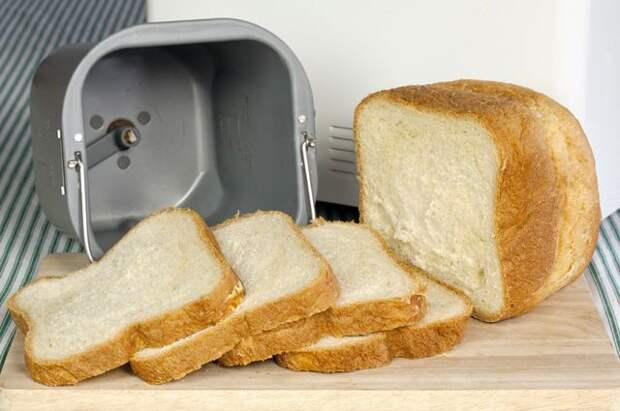 Испекли отраву? Домашний хлеб может быть опаснее магазинного
