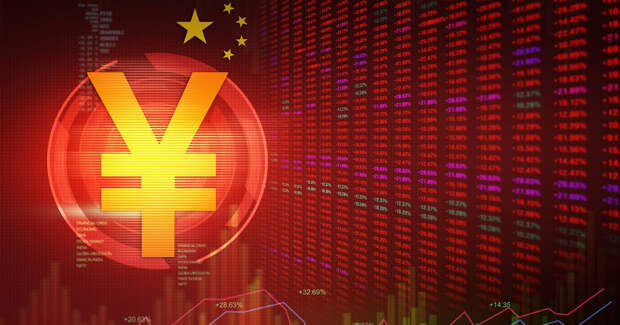 Китай ошарашил мир цифровым юанем со сроком годности
