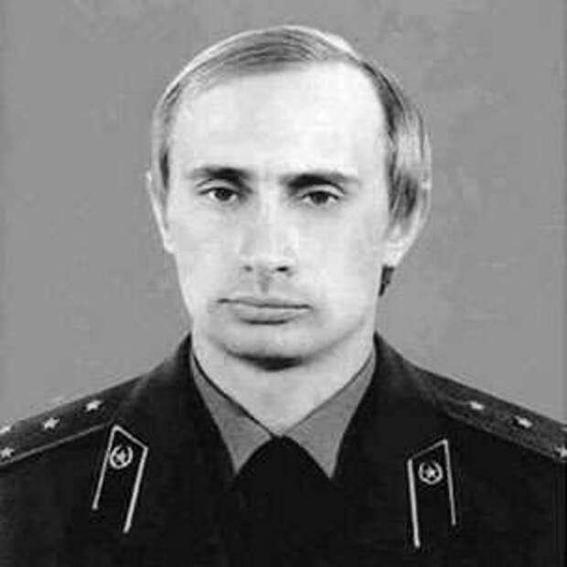 За что западные лидеры ненавидят Путина?