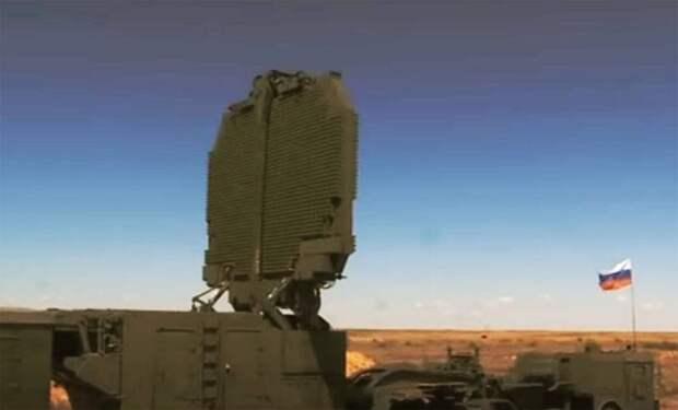 С-500 «Прометей» способен нивелировать программу F-35 и всей американской оборонной отрасли