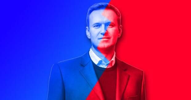 Вот как Навальный видит идеальную Россию будущего