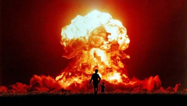 Хиросима, Нагасаки и планы ядерного уничтожения СССР