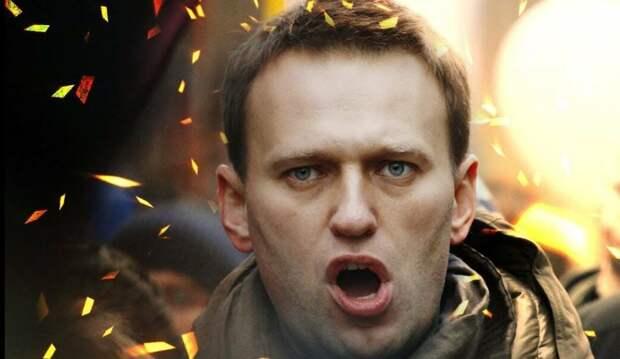 Доколе мы будем это терпеть? Посмотрите, что творит Навальный