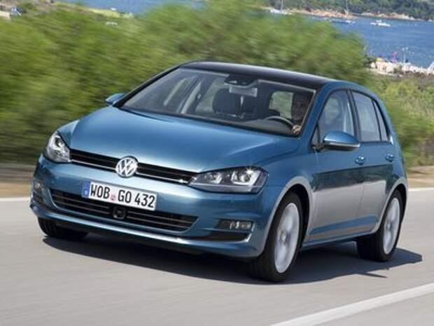 Время Фиесты: Volkswagen Golf утратил статус европейского бестселлера
