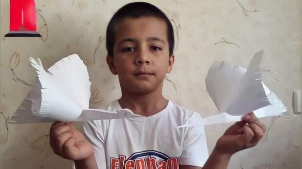 Девятилетнего мальчика, пропавшего на«Маяке» вТюмени, нашли живым