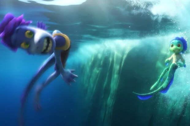 """Что в кино: """"Телохранитель жены киллера"""", Pixar, номинант """"Оскара"""""""