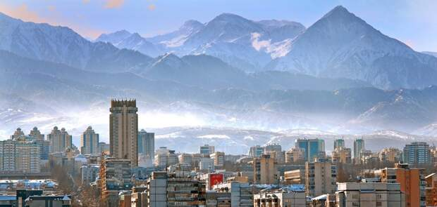 10 мест, которые стоит посетить в Казахстане