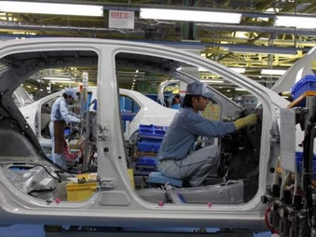 Toyota проводит глобальный отзыв 1,75 млн авто