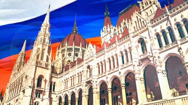 «Топающая ногами» Украина не учла две причины контракта Венгрии с «Газпромом»