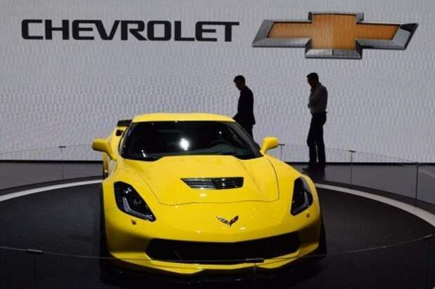 GM начала договариваться о компенсациях с дилерами в России