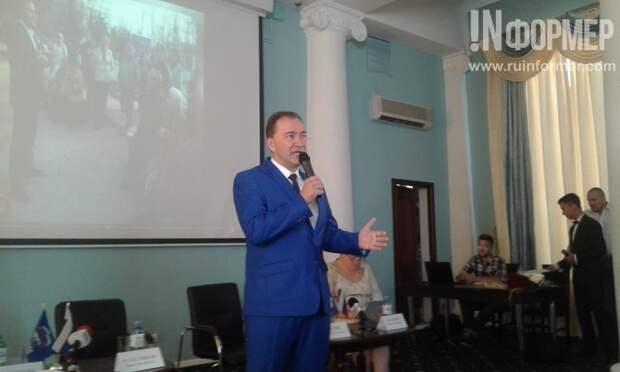 Сегодня Дмитрий Белик показал, кто в доме хозяин! (фото, видео)