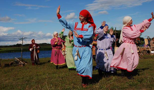 Народы России, которые скоро иcчезнут