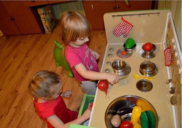 Вторая жизнь старого комода дети, мебель, своими руками
