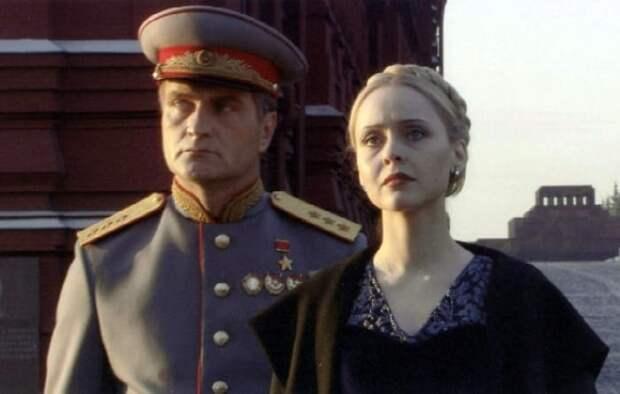 Александр Балуев в фильме *Московская сага*, 2004 | Фото: 24smi.org