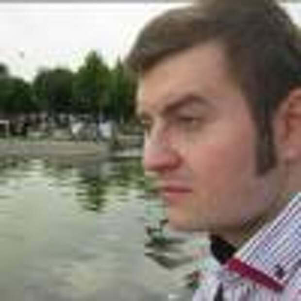 Николай Грицай