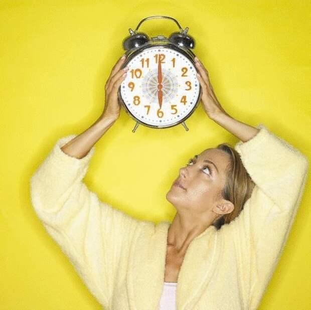 Избавиться от рутины: 10 советов