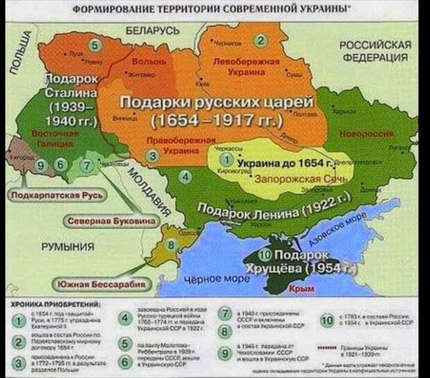 Аплодируем Путину стоя! Новость сногсшибательная! политика, украина