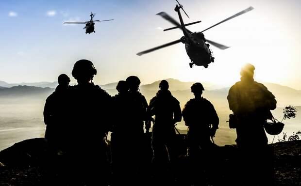 Американская армия надеется на стартапы