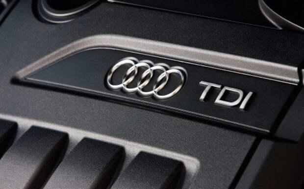 В «дизельном скандале» замешаны 3,3 млн Audi и Skoda