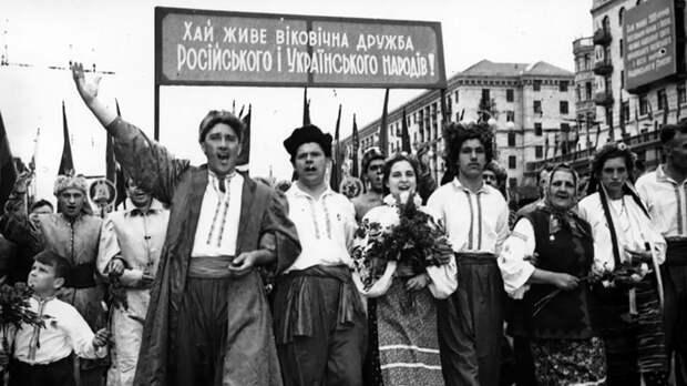 Широким жестом: как Хрущев распоряжался российской землей | Статьи ...