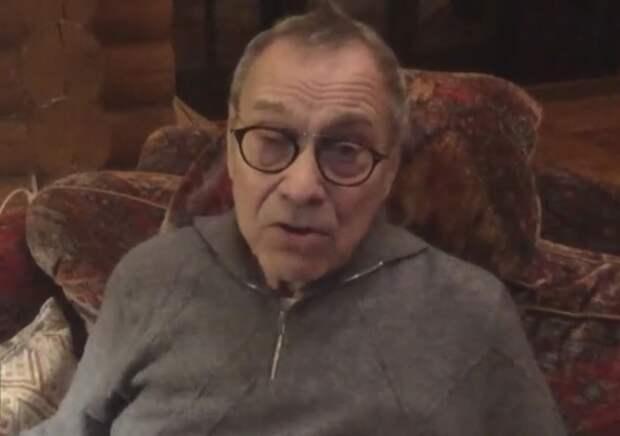 Кончаловский: Голливуд умер после того, как туда пришли большие деньги