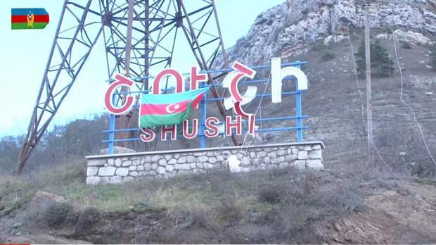 Путин объявил о вводе миротворцев в Карабах. В Армении — беспорядки