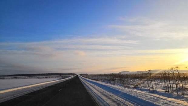 Семь человек погибли в страшном ДТП на трассе Самара-Тольятти