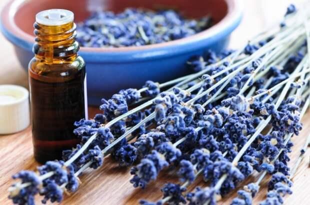 Эфирные масла, снимающие боль