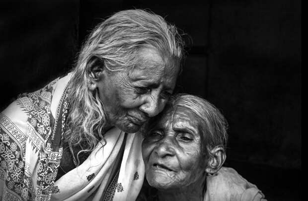 Старость - печали и радости