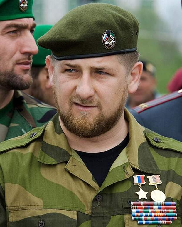 Кадыров: давление западных стран делает Россию сильнее