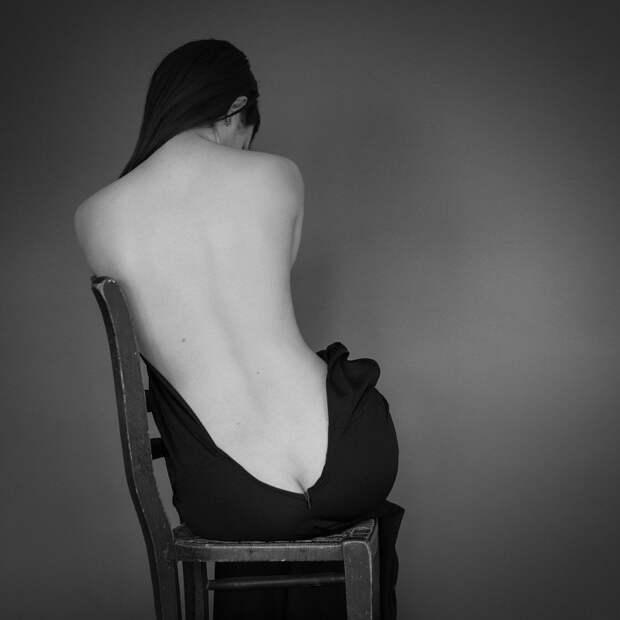 Михаэль Магин о тайне женской красоты