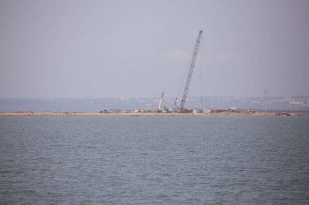 Стоимость трассы к Керченскому мосту может превысить 15 млрд рублей