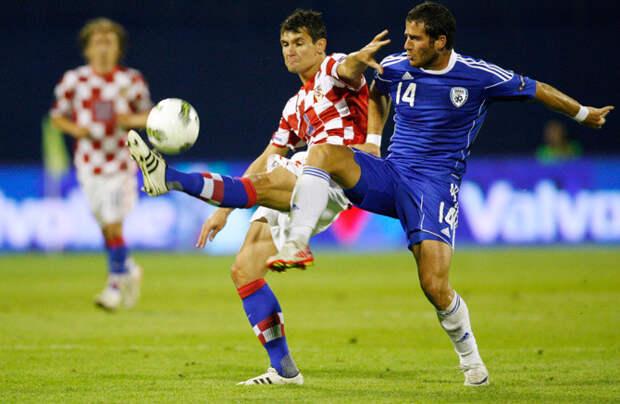 Квалификация Евро-2016. 7-й тур. Азербайджан играет с Хорватией, Голландия против Исландии и другие матчи