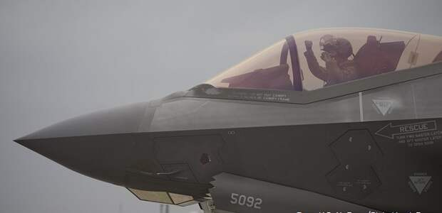 Западные провокации продолжаются: самолетик для электронной борьбы в Польше и учения на Балтике