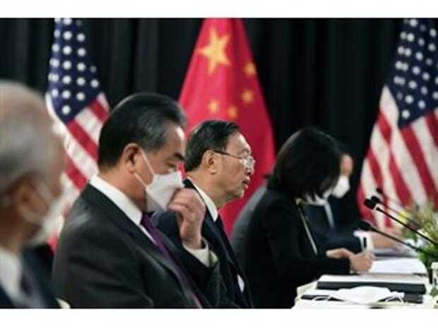 Китай выдвинул ультиматум США или сделал очередное предупреждение?