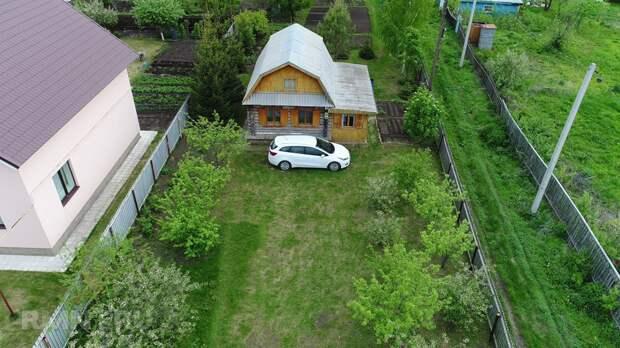 За что могут оштрафовать на даче и в загородном доме