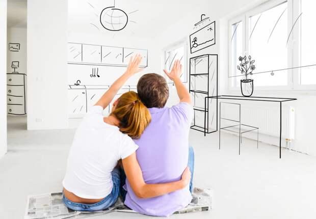 Россияне могут купить квартиру на 15-20% ниже рыночной цены – нужно просто посетить один портал