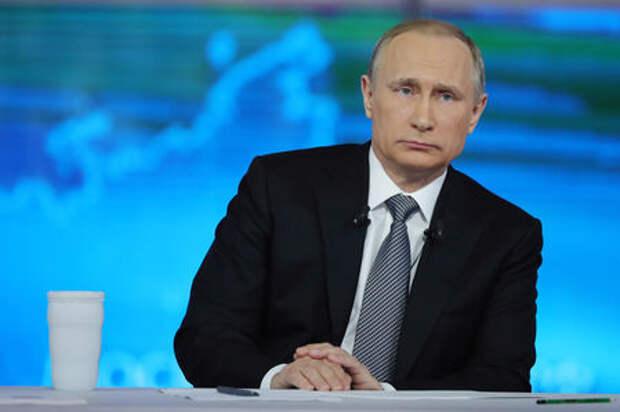 Путин: Введение утилизационного сбора не было достаточно продуманным