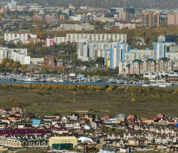 В Иркутской области произошло землетрясение, которое заметно ощутилось и в Бурятии