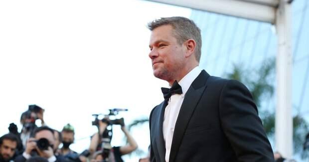 Дэймон признался в отказе от крупнейшего гонорара в истории кино