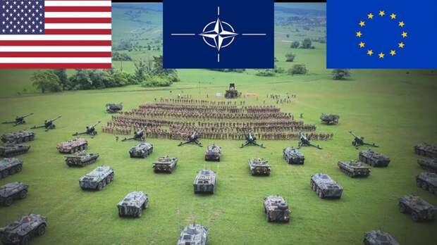 Грушко призвал Европу отказаться от натовских учений во время празднования 75-летия Победы