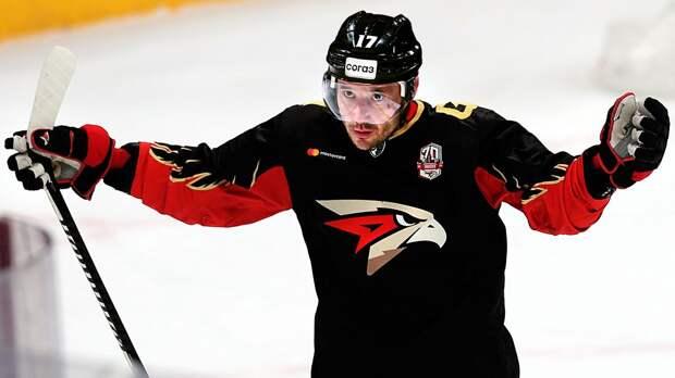 Ковальчук пропустит из-за травмы около недели