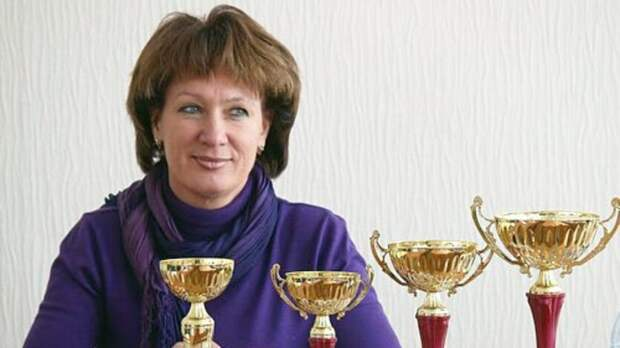 Уоренбургского министра спорта появился первый заместитель