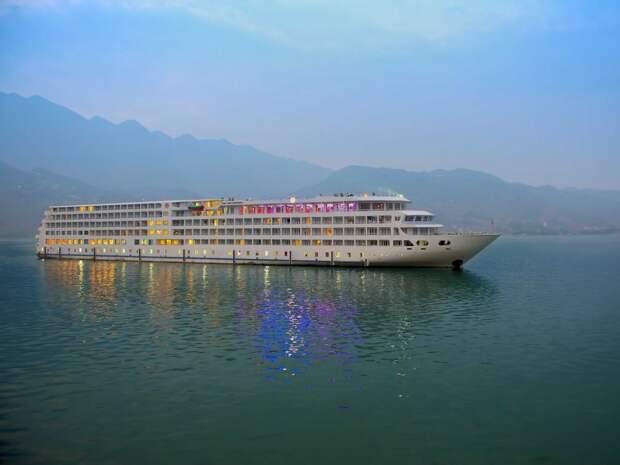Chinatrip34 38 достопримечательностей, которые нужно посетить в Китае
