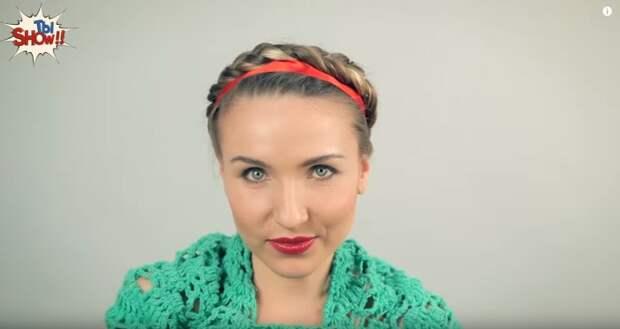 В середине прошлого столетия женщины, живущие в Украине, выглядят очень скромно.