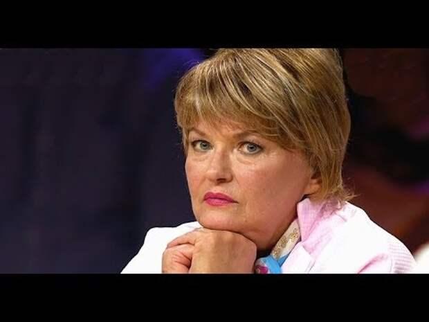 """Больная раком Александра Яковлева: """"Не собираюсь клянчить деньги, заработаю"""""""