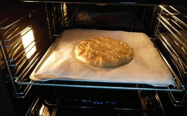 «Вот так капуста, аж душа развернулась»: готовлю всю осень. Потрясающий пирог