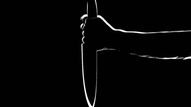 Ударил ножом в живот: в Крыму задержали пожилого ревнивца
