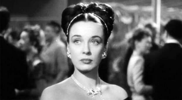 Актриса Патриша Морисон ушла из жизни в возрасте 103 года